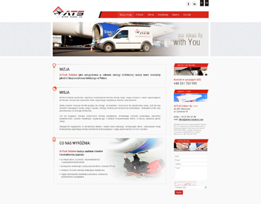 AirTech Solution Ltd